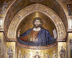 Lucepedia digitale theologische encyclopedie - Oostelijke mozaiek ...